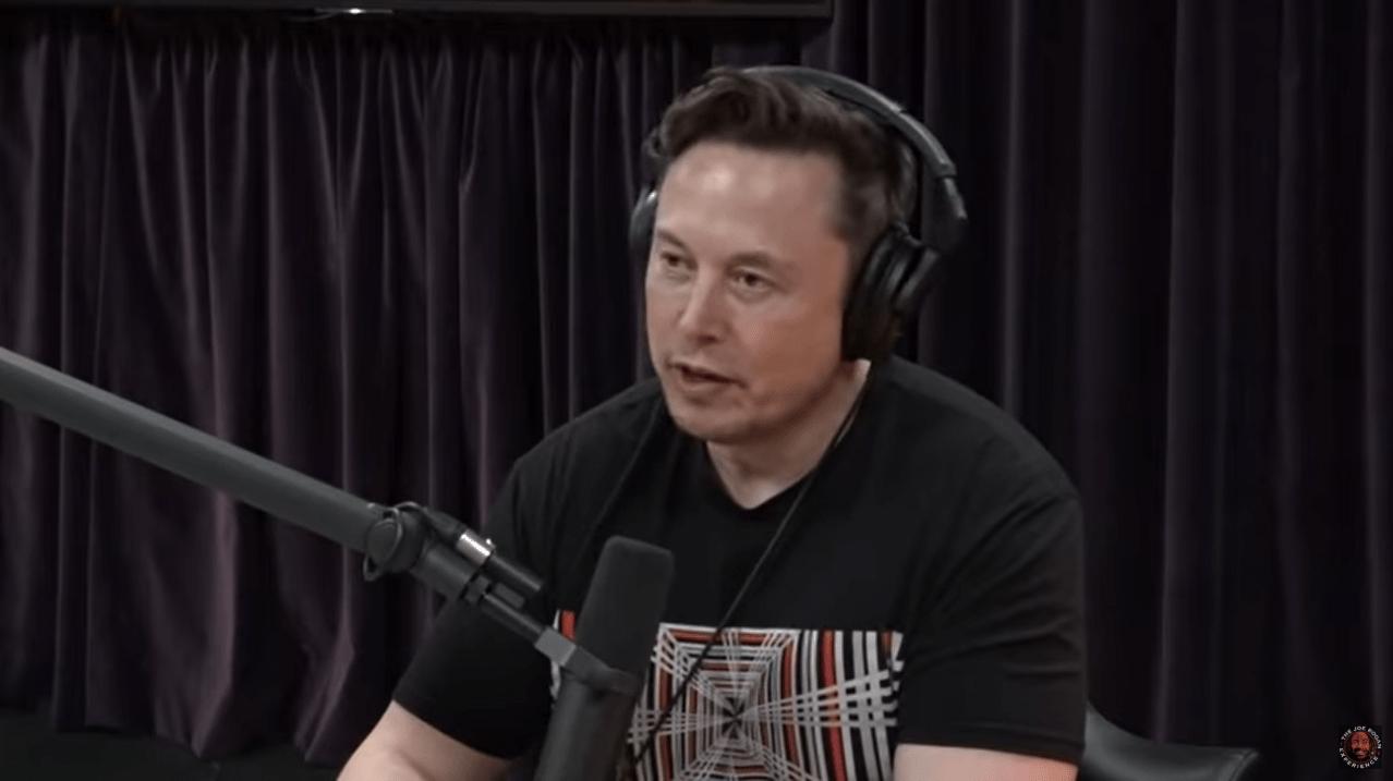 Joe Rogan Experience #1470-with Elon Musk - 1180x475